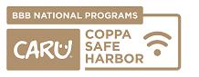 CARU COPPA Safe Harbor Mobile Reverse Gold