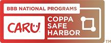 CARU COPPA Safe Harbor Connected Gradient