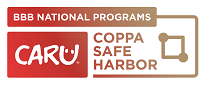 CARU COPPA Safe Harbor Connected Reverse Gradient