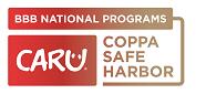 CARU COPPA Safe Harbor Primary Reverse Gradient