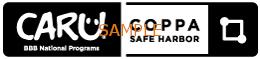 CARU_COPPA_SafeHarbor_Connected_H-Black-260x59