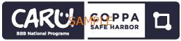 CARU_COPPA_SafeHarbor_Connected_H-NationalBlue-260x59