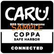 CARU_COPPA_SafeHarbor_Connected_S-Black-110x110
