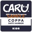 CARU_COPPA_SafeHarbor_Kids_S-NationalBlue-110x110