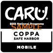 CARU_COPPA_SafeHarbor_Mobile_S-Black-110x110