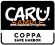CARU_COPPA_SafeHarbor_S-Black-110x91