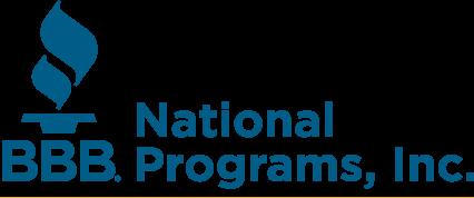 BBB National Programs Logo