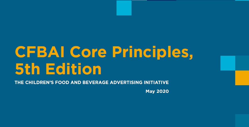 CFBAI Core Principles