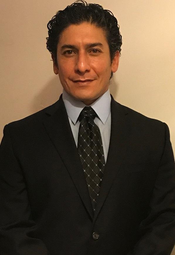 Juan Herrera Picture