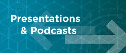 presentations-and-podcasts