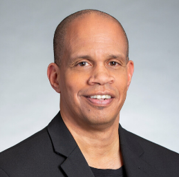 Jay Francis, VP, Diversity and Inclusion, Disney