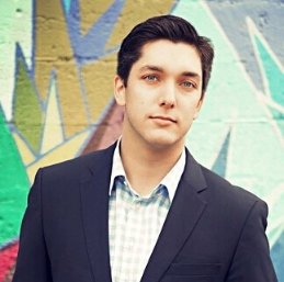 Joel Emans, Associate General Counsel at Pokémon Company International, Inc.