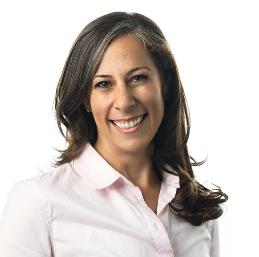 Rachel Glasser, Chief Privacy Officer, Wunderman Thompson