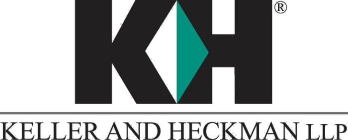 CARU Conference Sponsor - Keller and Heckman
